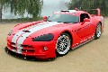2003 Dodge Viper Competition image.