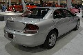 2003-Dodge--Stratus Vehicle Information