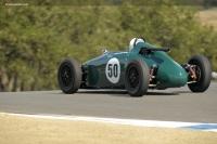 1960 Dolphin Formula Junior MKI