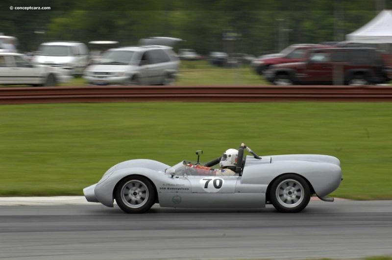1962 Dolphin Porsche Porphin Image