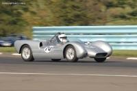 1962 Dolphin Porsche Porphin image.