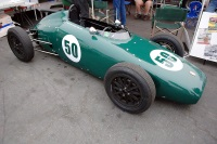 1960 Dolphin Formula Junior MKI image.