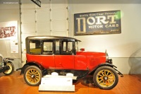 1922 Dort Four image.
