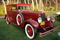 1929 DuPont Model G image.