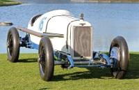 1921 Duesenberg Grand Prix Racer image.