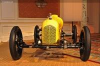1925 Duesenberg Eight Speedway Roadster image.