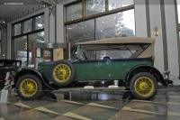 1926 Duesenberg Model A image.