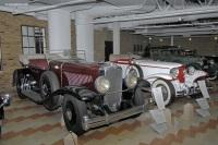 1927 Duesenberg Model Y