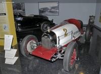1927 Duesenberg Indy Racer