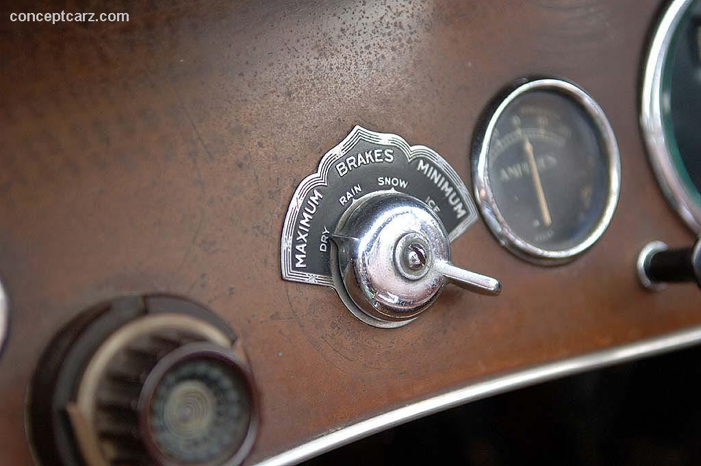 1929 Duesenberg Model J Image