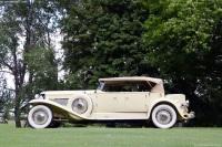 1931 Duesenberg Model J image.