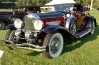 1931 Duesenberg Model J Murphy image.