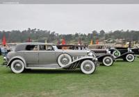 1932 Duesenberg Model J image.