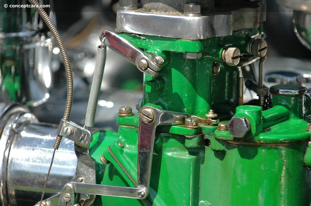 1933 Duesenberg Model SJ Image