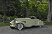 1935 Duesenberg Model JN image.