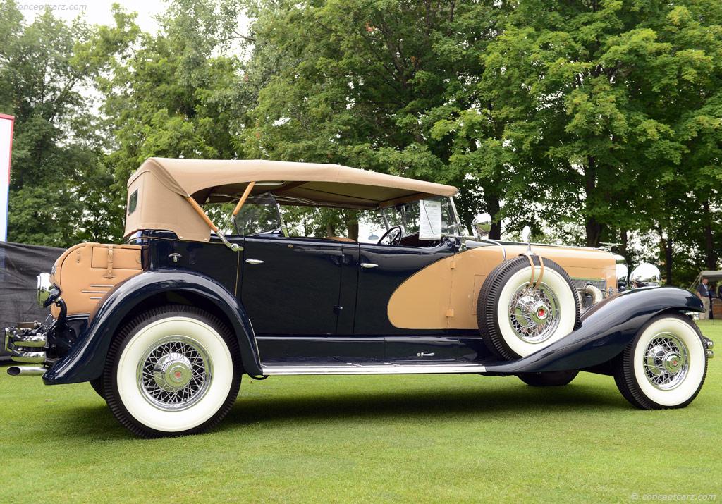 1935 Duesenberg Model ...