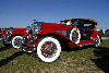 1929 Duesenberg Model SJ pictures and wallpaper