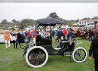 1901 Duryea Motorcar