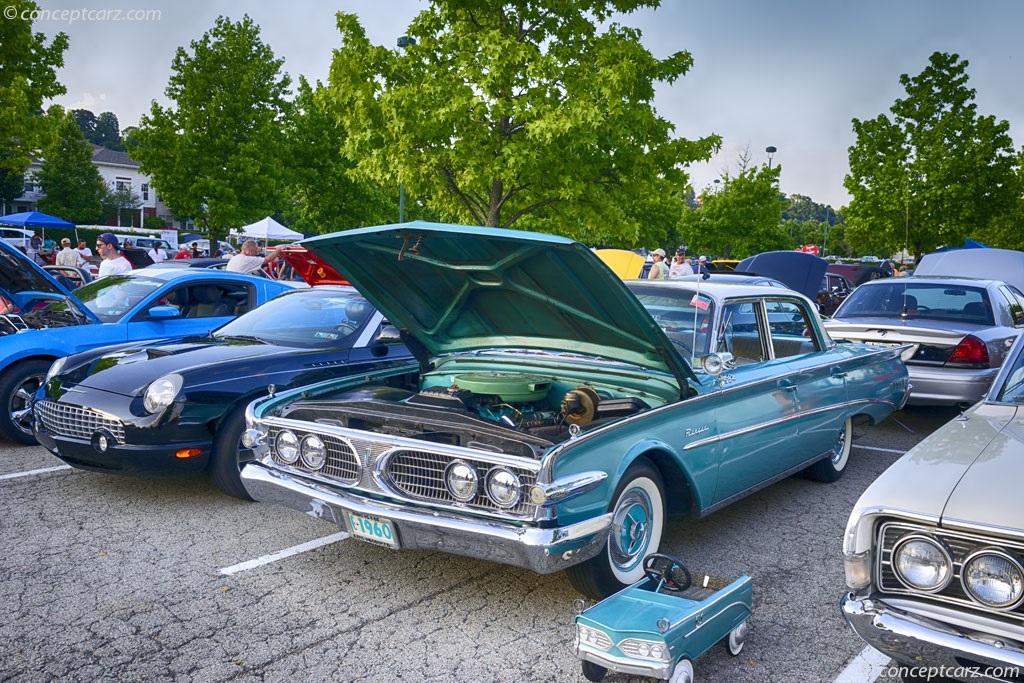 Edsel Ranger pictures and wallpaper