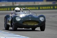 1955 Elva MKI image.