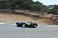 1955 Elva MKI