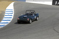1963 Elva Courier MK III