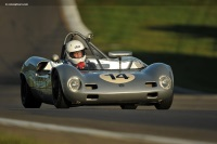1964 Elva MK VII image.