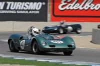 1965 Elva MK8