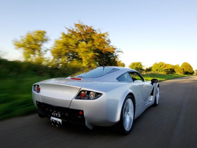 2007 Farbio GTS
