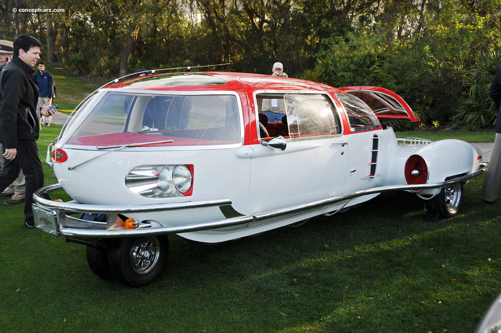 Lewis Auto Sales >> 1974 Fascination 2DR Pictures, History, Value, Research, News - conceptcarz.com
