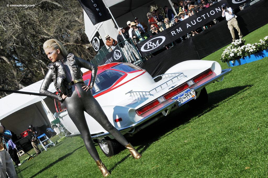 Lewis Auto Sales >> 1974 Fascination 2DR - conceptcarz.com