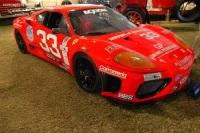 2002 Ferrari 360 GT Berlinetta image.