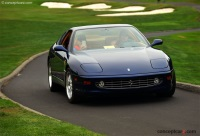 2003 Ferrari 456M GT image.