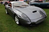 2006 Ferrari 575 GTZ image.