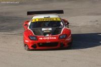 2005 Ferrari 575 GTC image.