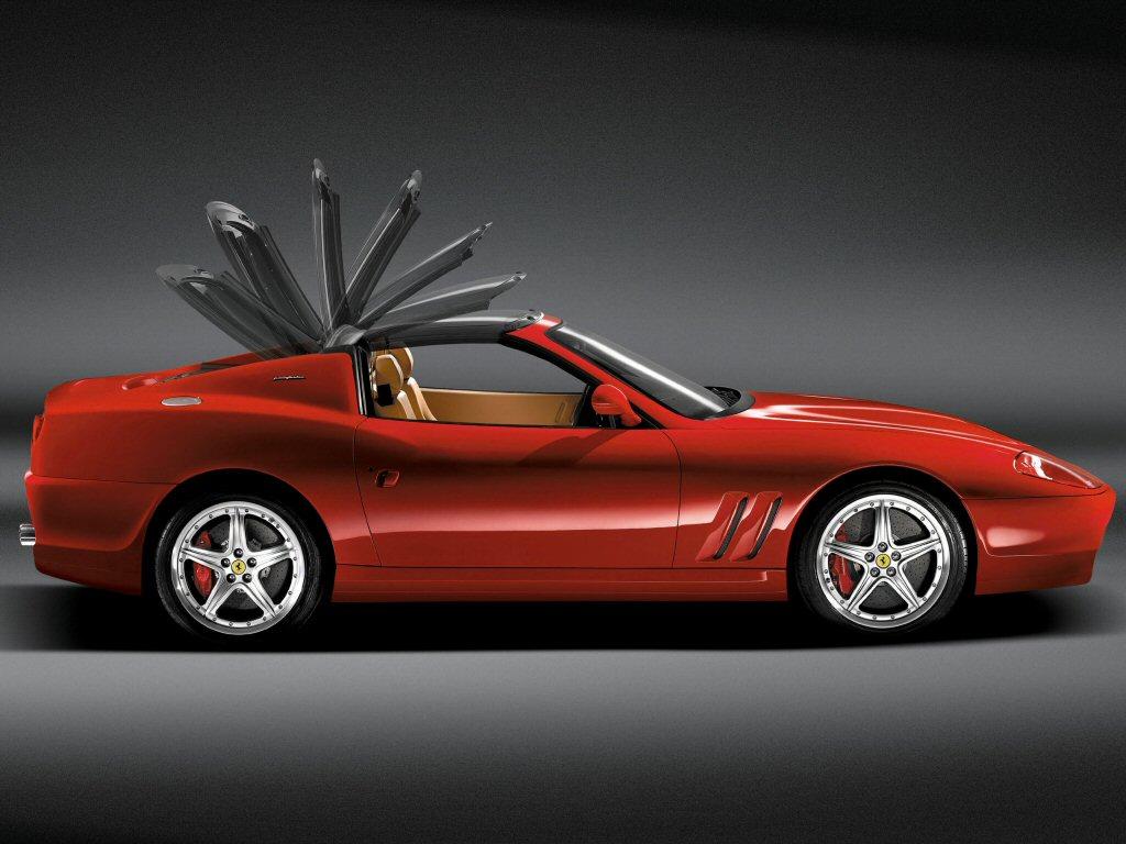 2006 Ferrari 575M Superamerica Image
