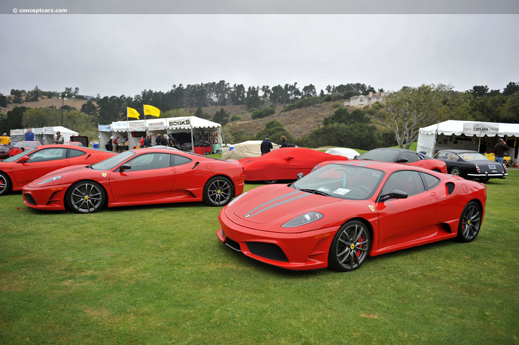 related scuderia ferrari-#4