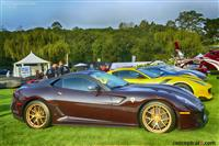 2011 Ferrari 599 GTO image.