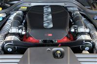 2011 Ferrari 599 SA APERTA thumbnail image