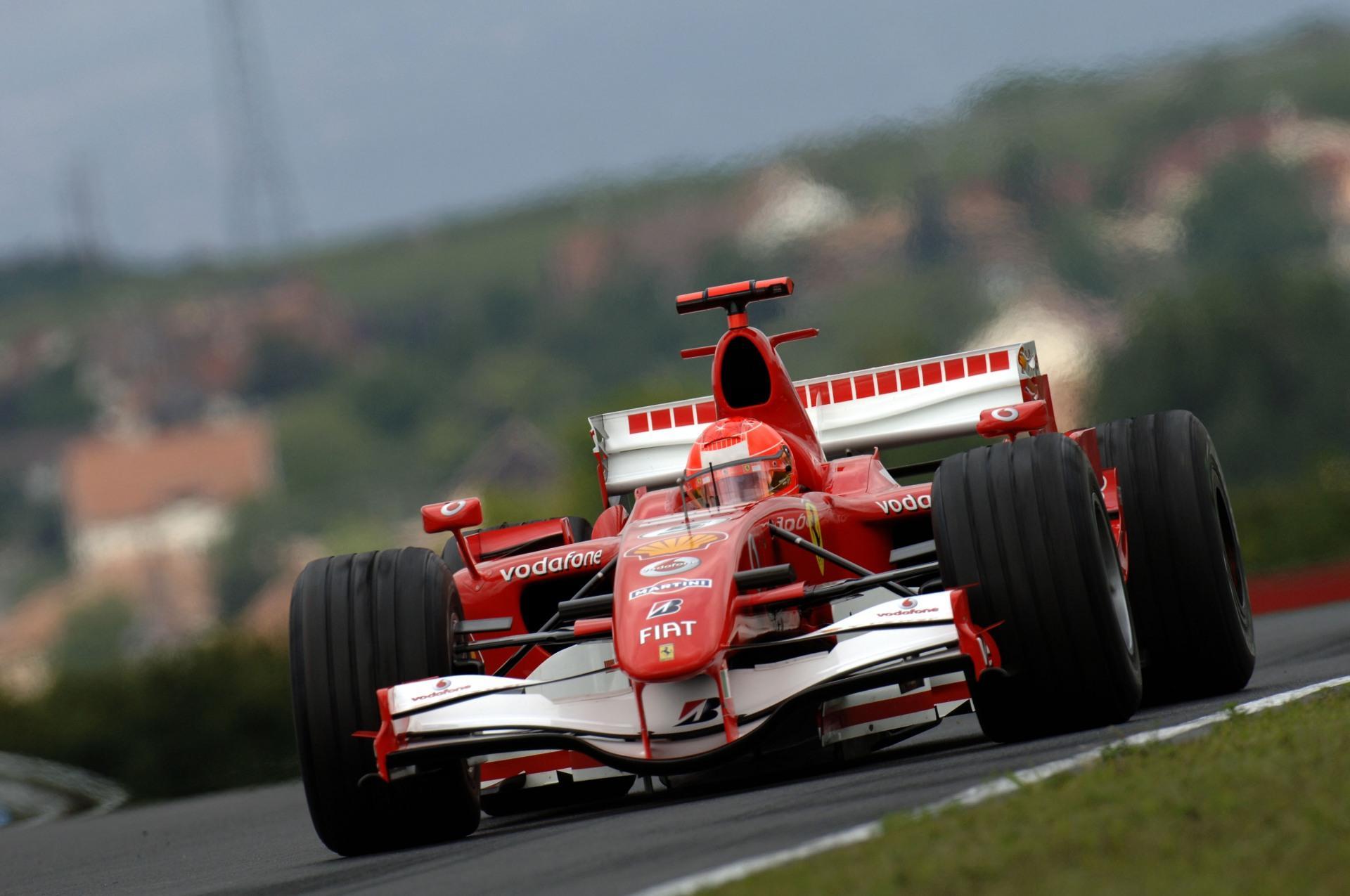2006 Ferrari 248 Images. Photo 2006-Ferrari-248-F1-Image