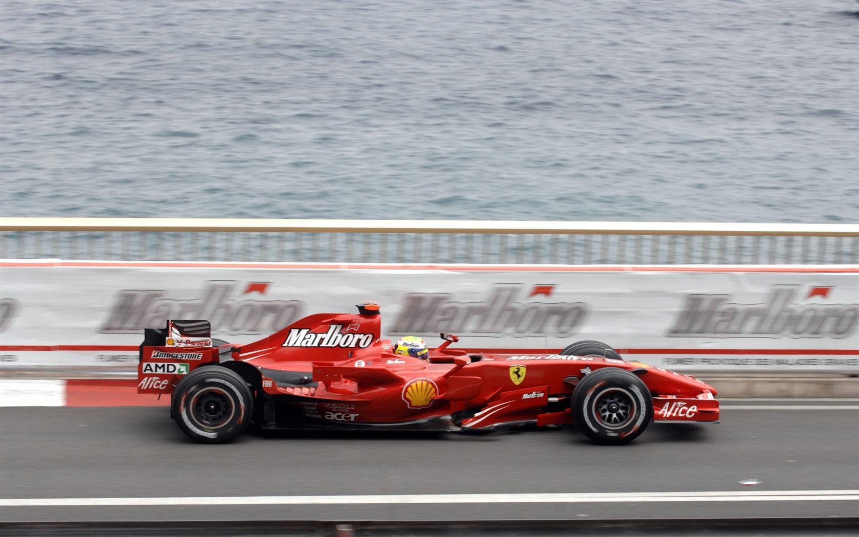 2007 Ferrari F2007 Image