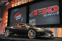2008 Ferrari F430 image.