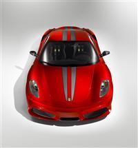 2009 Ferrari 430 Scuderia image.