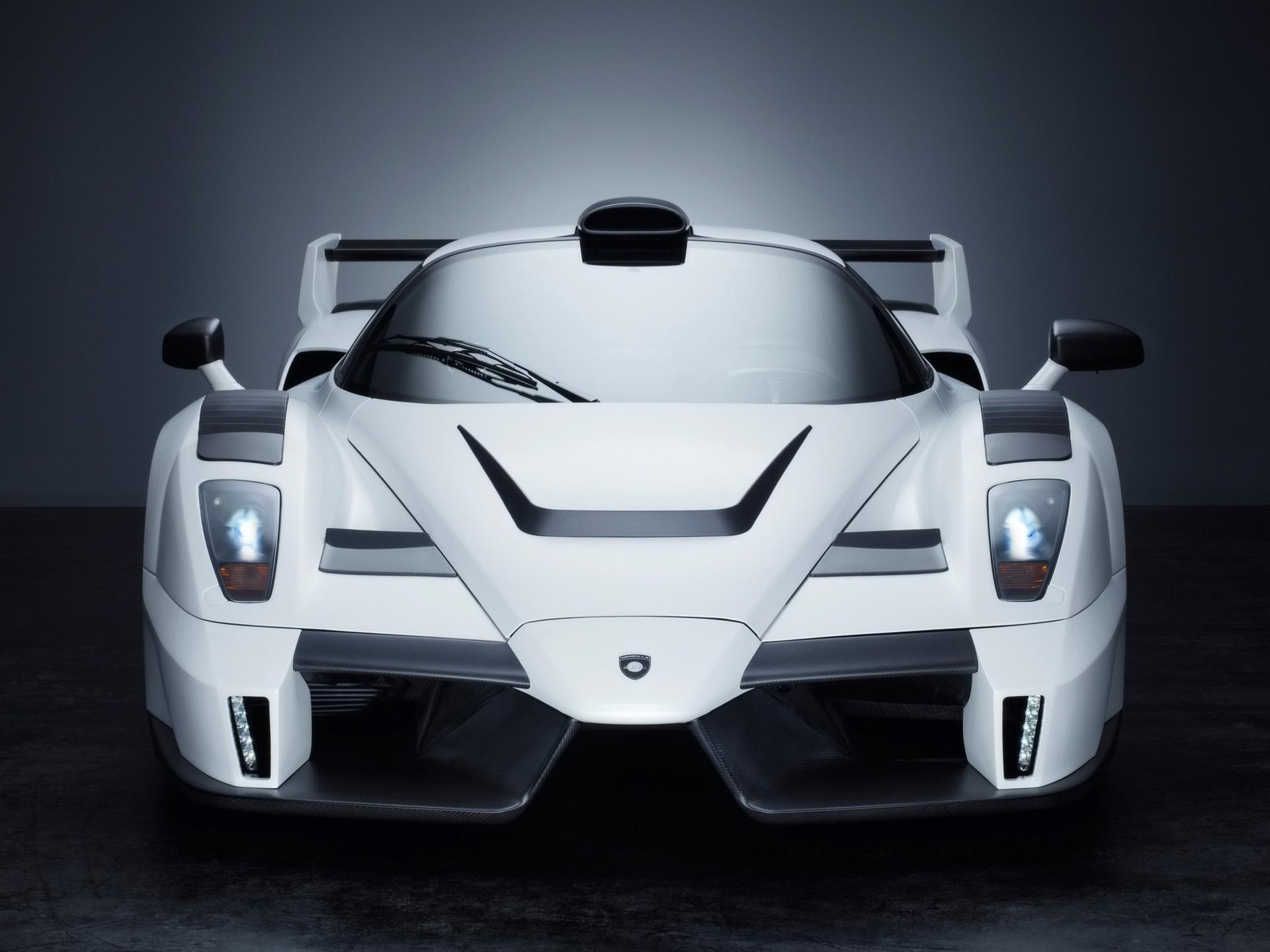 ferrari mig u1 - Ferrari Enzo 2020