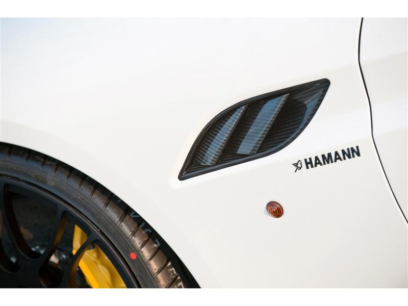 2010 Hamann California F149