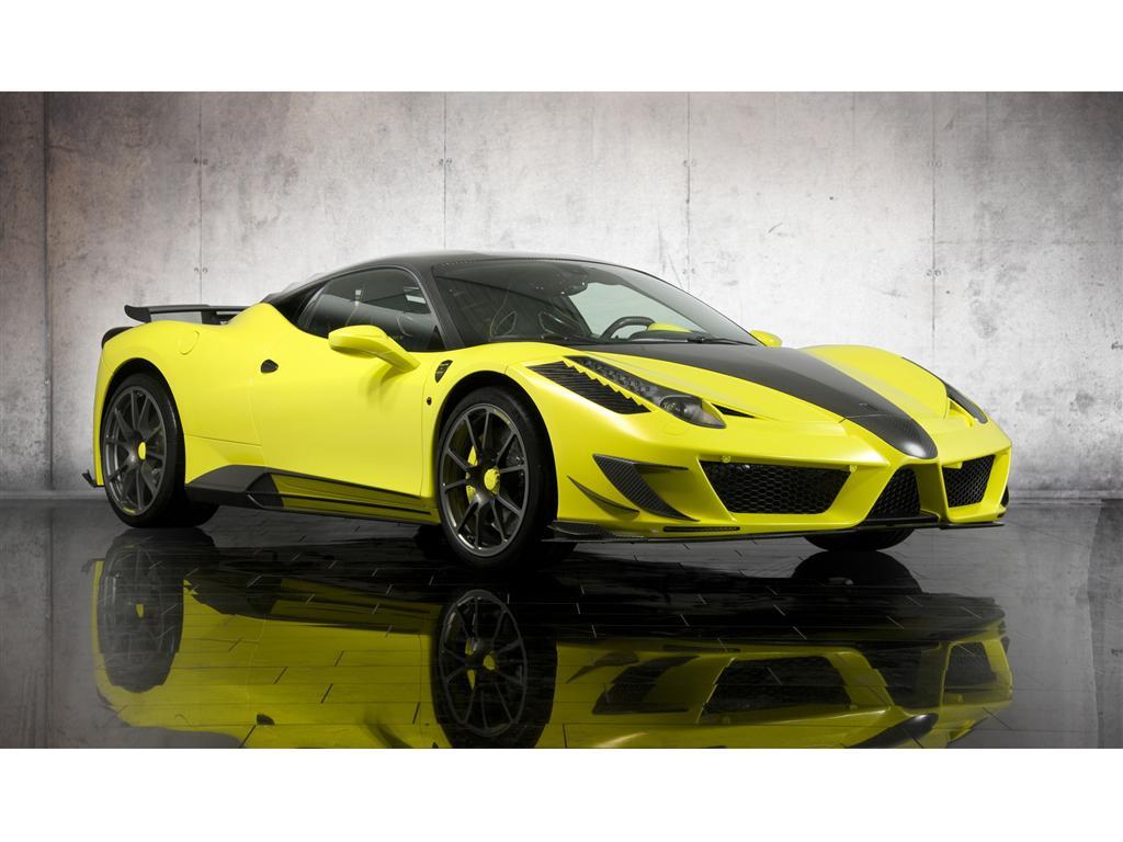 but - Ferrari Enzo 2020