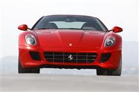 2012 Ferrari 599 GTB Fiorano image.