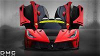 Ferrari LaFerrari FXXR