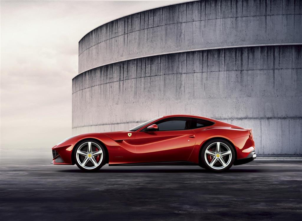 Ferrari F12Berlinetta pictures and wallpaper