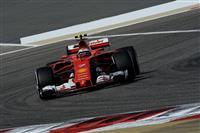 2017 Ferrari SF70H thumbnail image